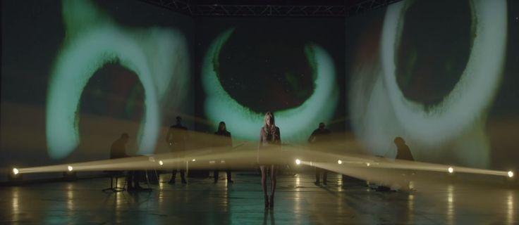 Космические рокеры «Archive» выпустили юбилейный альбом «Restriction» и видеоклип
