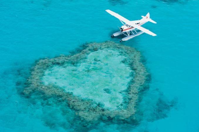Romantic Accommodations - Tourism Whitsundays