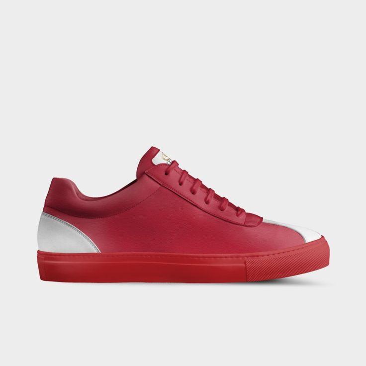 Custom Shoe - TucciPolo