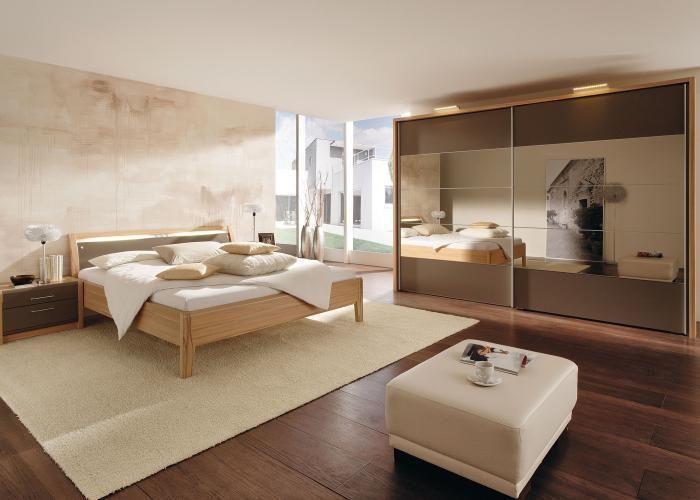 Ber ideen zu nolte schlafzimmer auf pinterest nolte schrank begehbarer - Schlafzimmer la vida ...