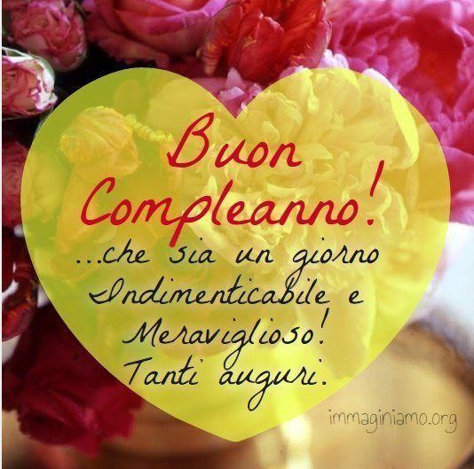 Поздравления с днем рождения мужчине на итальянском языке в картинках для