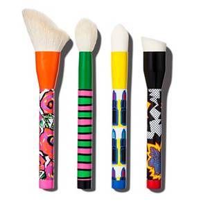 Sonia Kashuk Cosmetic Brush Set : Target
