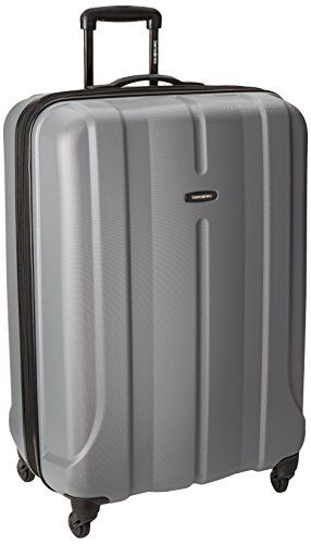 Samsonite Luggage Fiero HS Spinner 28, Charcoal, One Size Samsonite http://www.amazon.com/dp/B00EAKK6TQ/ref=cm_sw_r_pi_dp_B1KQwb0G78W61