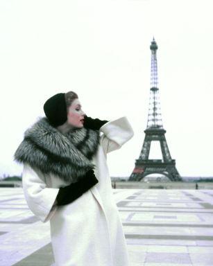 #parisian chic...