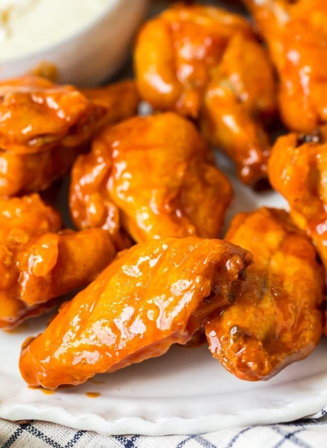 Homemade Buffalo Sauce Recipe Chicken Wings Homemade Buffalo