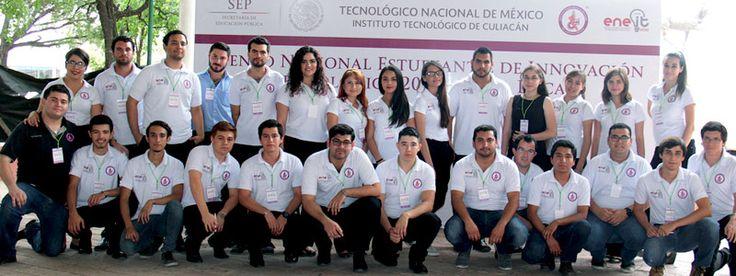 Estudiantes exponen proyectos innovadores en el Tec de Culiacán