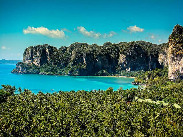 Ao Phang Nga National Park, Thailand | Flickr - Photo Sharing!