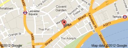 Adelphi Theatre, 411-412 Strand, London, WC2R 0NS