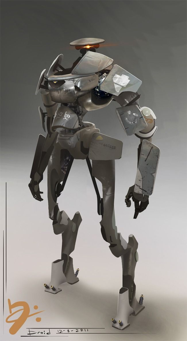 concept robots: January 2012