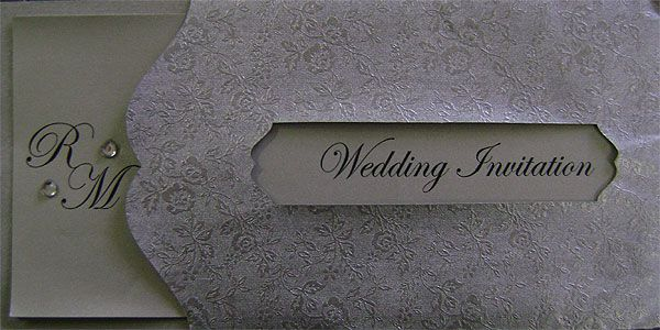 Ref India ( we can do any colour) www.weddingcards.co.za