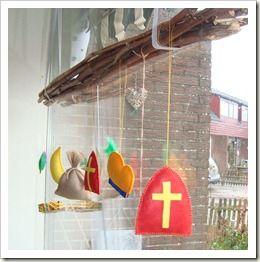 Leuk idee om Sinterklaas te laten weten dat hij je huisje niet moet overslaan dit jaar!