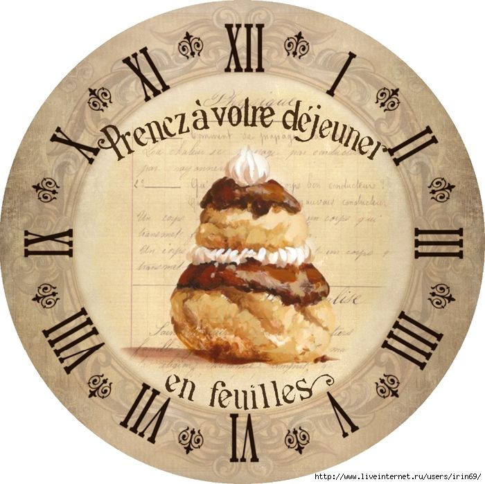 FRENCH PASTRY (700x699, 355Kb)