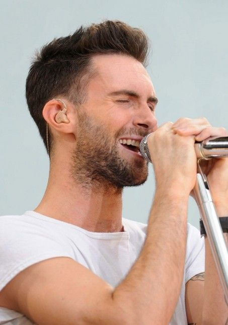 Adam Levine Haircuts Hairstyles: Gallery of Adam Levine Haircuts's ...