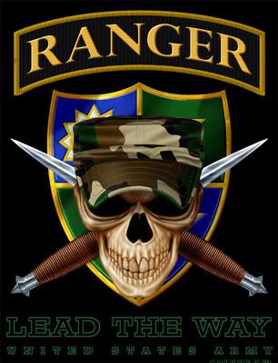 US Army Rangers I love this picture.