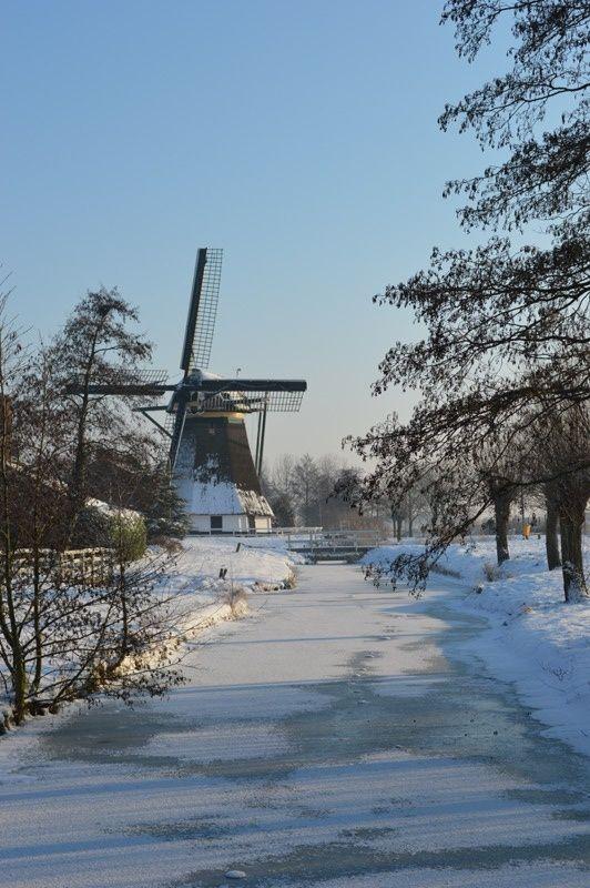 Echt Holland