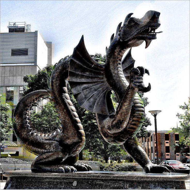 Bill Cannon - Drexel University Dragon