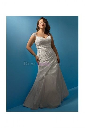 361 best Plus size wedding gowns images on Pinterest | Bridal gowns ...