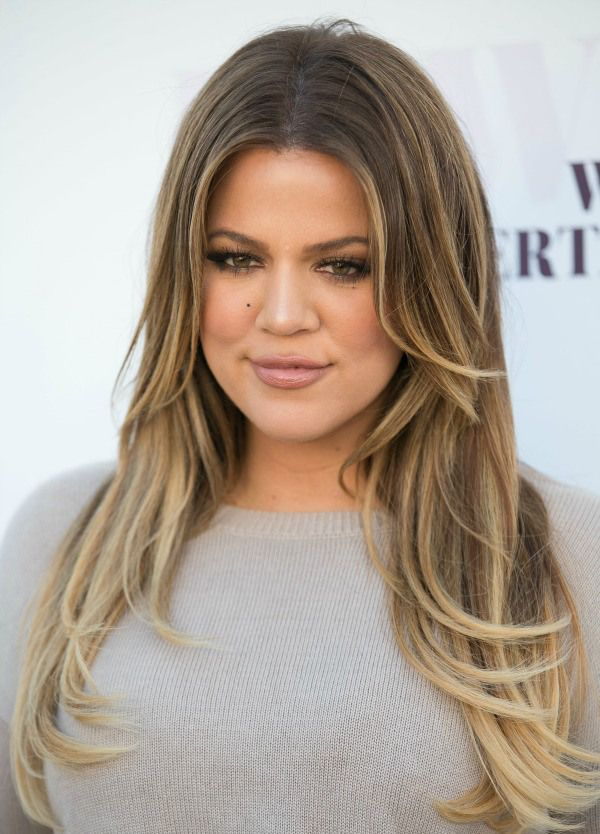 Best 25+ Khloe hair ideas on Pinterest