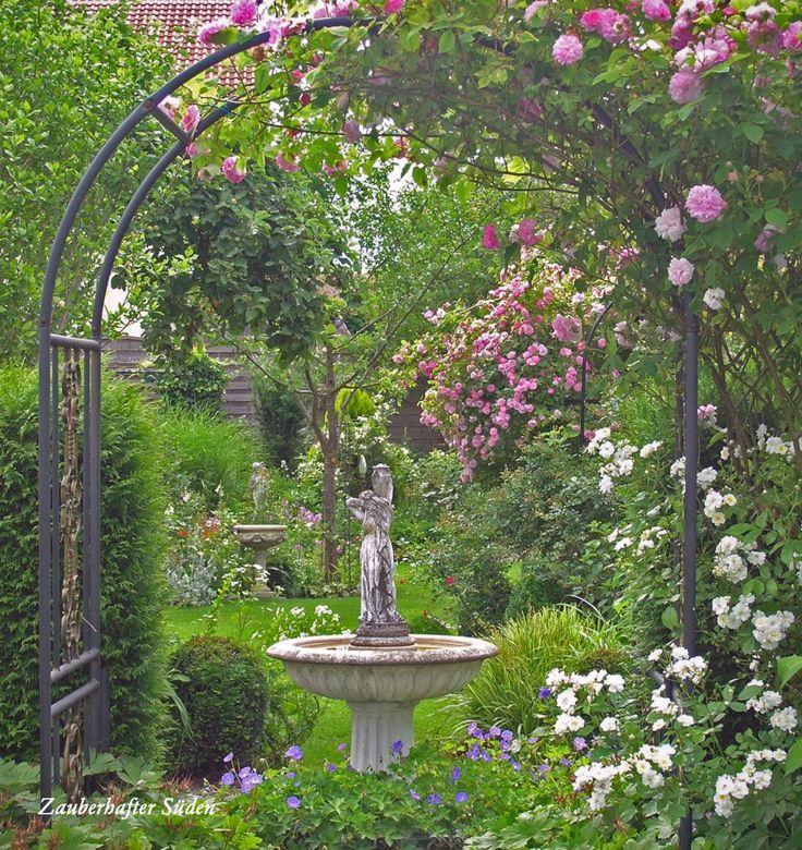 301 best Garten images on Pinterest | Decks, Tree houses and Treehouses