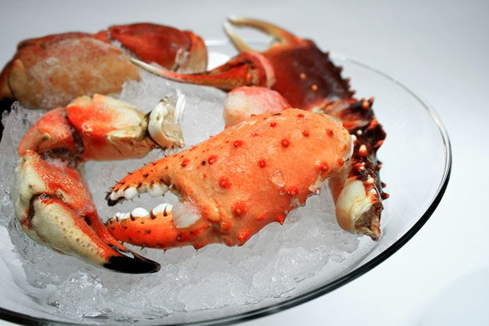 #crab #variedaddemuelas #festivaldemuelas