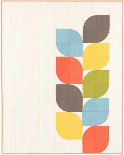 Adore-la Free Pattern: Robert Kaufman Fabric Company