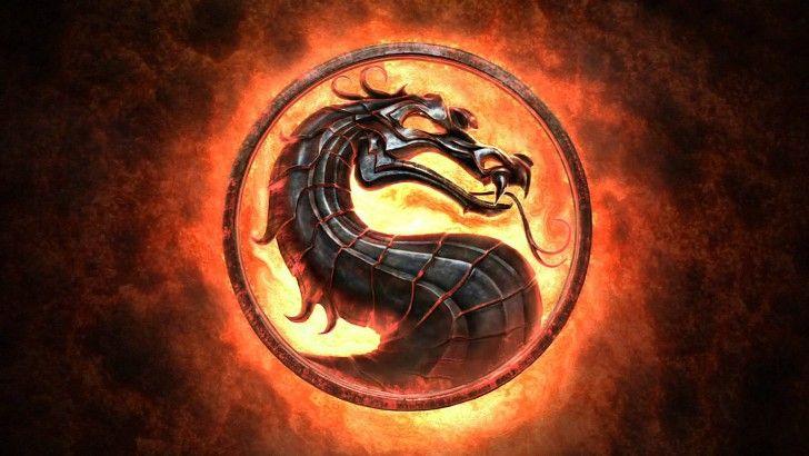 Graphics and More Mortal Kombat Klassic Raiden Character Novelty Metal Vanity Tag License Plate