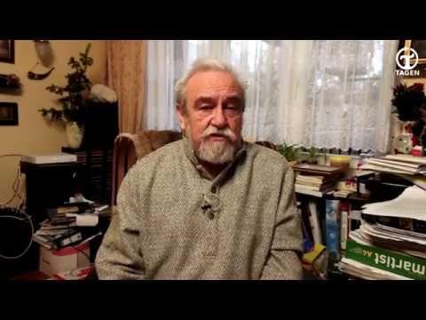 """Sposób na grypę - węgiel medyczny -- dr Jerzy Jaśkowski """"Świat jest inny..."""