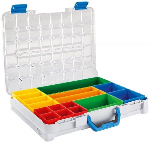 Boîte de rangement LEGO Sortimo Boxx     http://www.homelisty.com/rangement-lego/