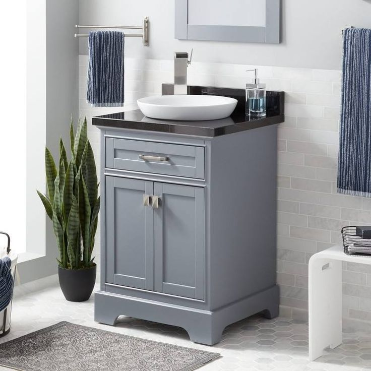 Bathroom Vanity Ideas For Small Spaces With images ...