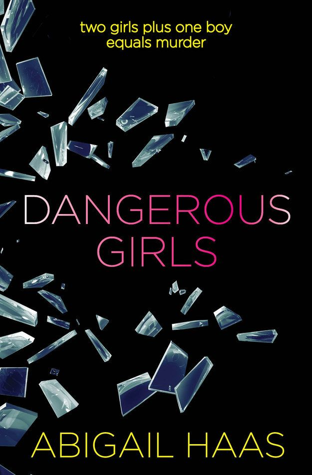 Dangerous Girls by Abigail Haas   17 YA Novels That Are Definitely Morally Complicated