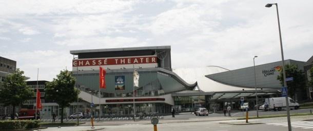 Chassé Theater verkoopt 18000 kaarten op eerste dag