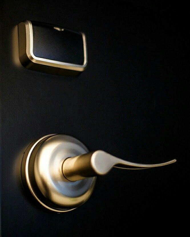 Electronic Locking Solution by Onity  Advanced Trillium® Series.  It's comes in different styles  and it's great for hotels and guesthouses. Inbox us to purchase and view more locks on our website  www.mascotsafe.co.za