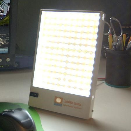 Best 25+ Light box therapy ideas on Pinterest   Make color ...