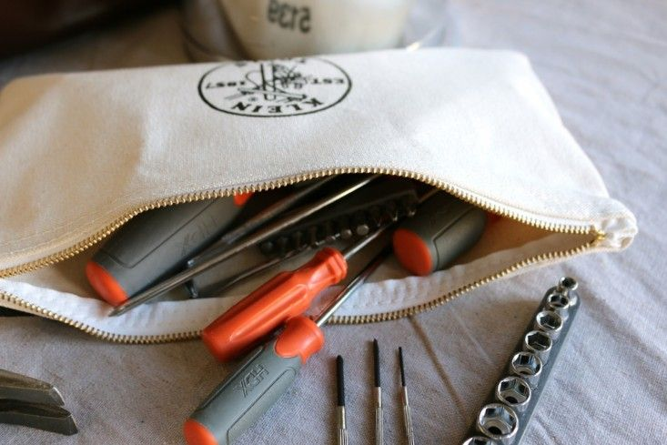 Klein Canvas Tools Bag Stores HDX Screwdrivers