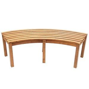 Best 20 Curved Bench Ideas On Pinterest