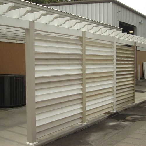 161 Best Privacy Fence Images On Pinterest Privacy