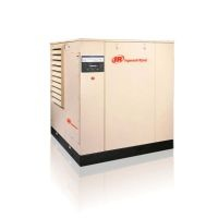 The Ingersoll Rand 37-45kW/50-60hp rotary air compressors are described as being rugged and reliable. This long life ultra coolant, single stage, contact cooled rotary compressor is the one that you can count on for many years. #Ingersoll Rand