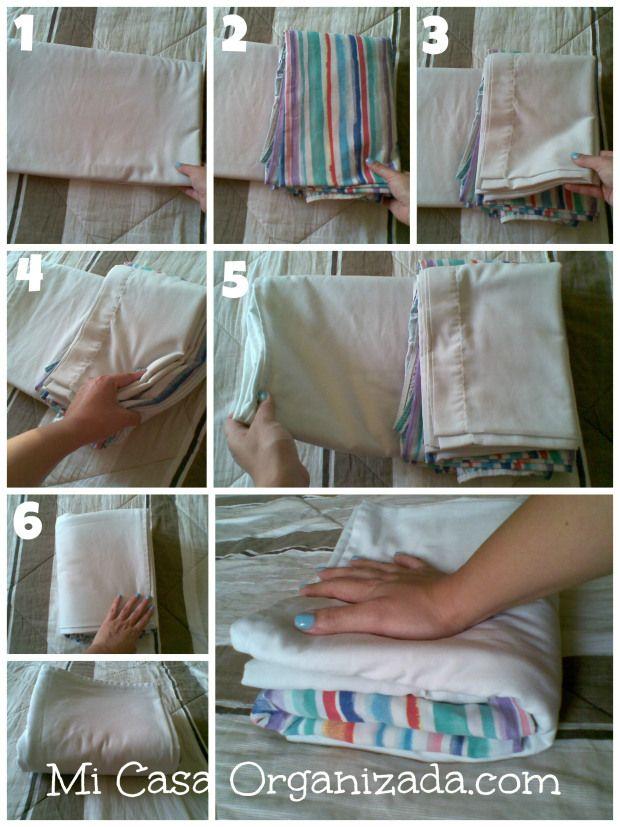 17 mejores ideas sobre doblar la ropa en pinterest - Cuales son las mejores toallas ...