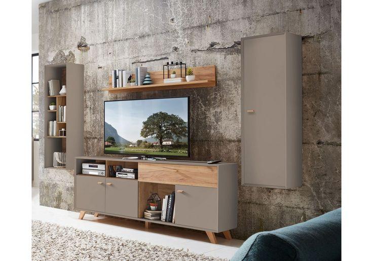 52 best wohnzimmer images on pinterest living room woody and black man. Black Bedroom Furniture Sets. Home Design Ideas