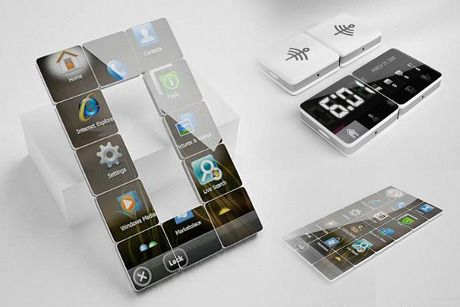 7 Teknologi Canggih Pada Tablet PC Di Masa Depan