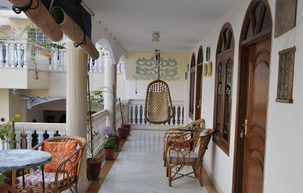 Jai Villas Homestay in Jaipur http://www.padhaaro.com/blog/top-10-homestays-india/