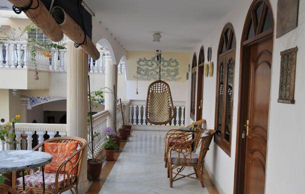 Jai Villas Homestay in Jaipur http://www.padhaaro.com/blog/top-10-homestays-india/