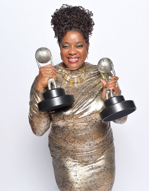 Loretta Devine, Houston, Texas