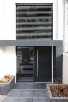 die besten 25 vordach hauseingang ideen auf pinterest vordach asiatische haust ren und. Black Bedroom Furniture Sets. Home Design Ideas
