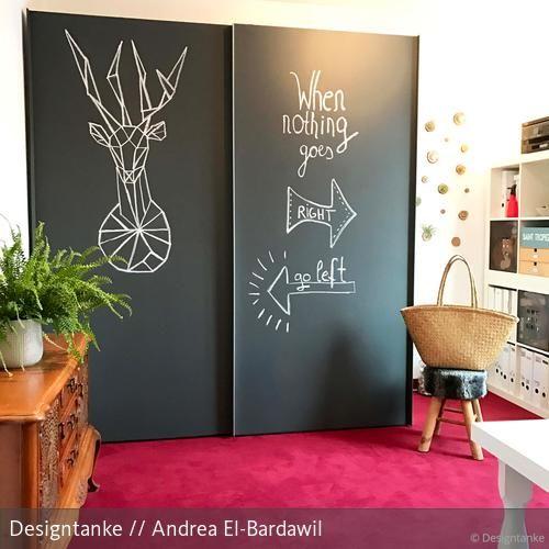 42 best chalky-chic / shabby / vintage deko images on pinterest ... - Aluminium Regal Mit Praktischem Design Lake Walls