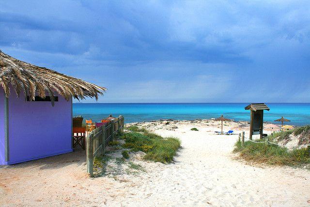 Ses Platgetes, Formentera, Spain