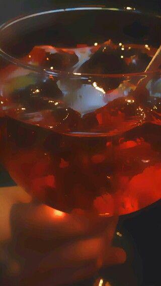 Pink 47 @ 28 Gin Bar