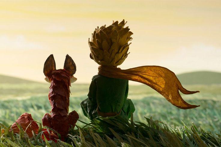 Fragman: The Little Prince / Küçük Prens