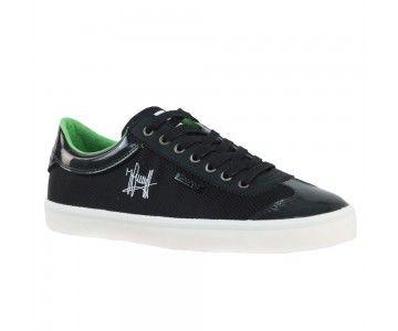 Zwarte Chaussures De Sport Nubikk Gomma Pur Mais Ii Nubikk TB93vql7f