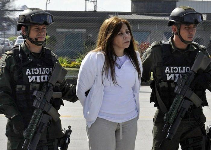 La cuñada aliada del Chapo Guzmán que Uribe negó en el para debate | Las2Orillas.CO